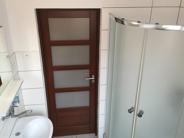 Koupelna 2. patro